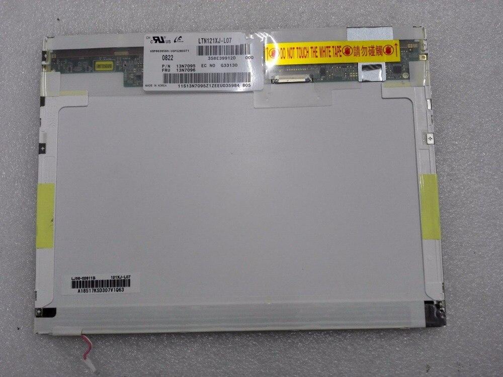 LTN121XJ-L07 LCD Displays lq104v1dg61 lcd displays