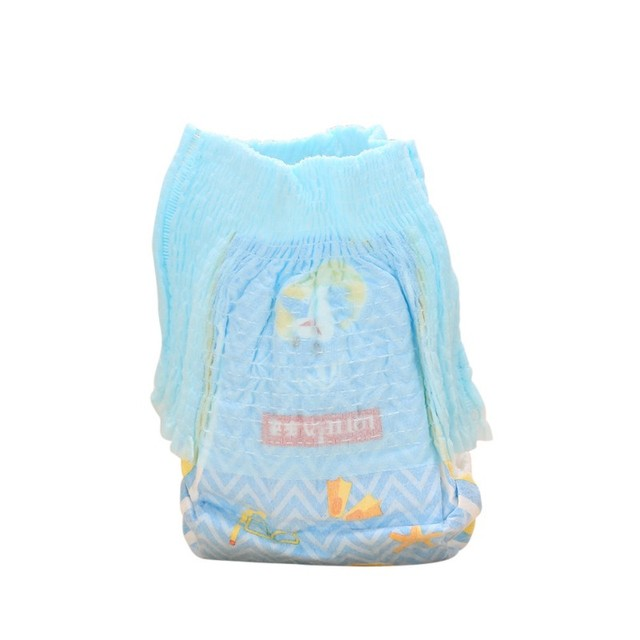 WEIXINBUY Baby Disposable Swim Pants Swimming Diapers Waterproof nappy waterproof diapers for swimming 2018 summer 1