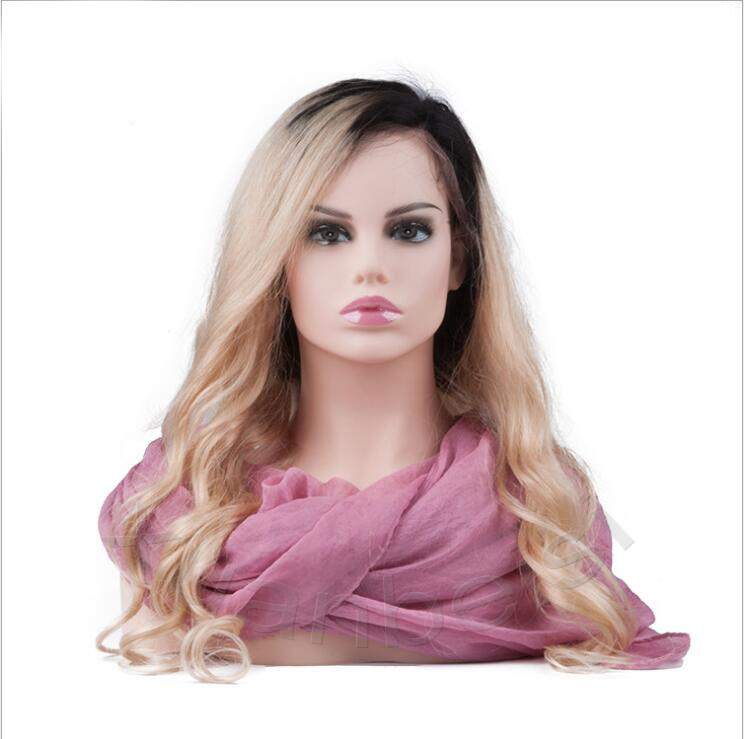 Realistic Manikin Head Bust Sale For Hair Wig Jewelry Hat Earrings Scarf Display Dummy Wig Head Stand Mannequin Head For Wig