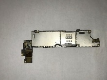 цена на Full Working Used Unlocked main board For iPhone 4S 16GB  Motherboard Logic Mother Board free shippingipping