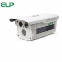 1 3 CMOS 700TVL Outdoor 50m IR PAL NTSC Bullet Camera With 3 6 6 8mm