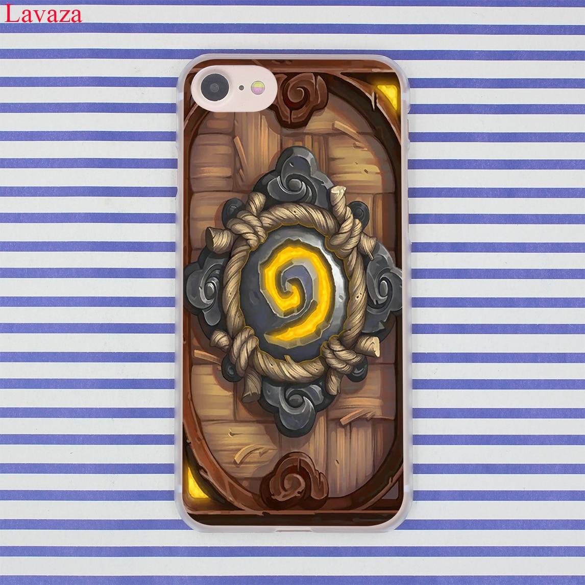 coque iphone 6 hearthstone