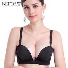 BEFORW Bra Women Push