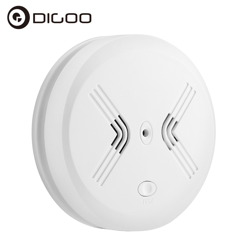 Digoo DG-HOSA Smart 433MHz Wireless Household Carbon Monoxide Sensor Alarm for Home Security Guarding Alarm Systems dg home стул james