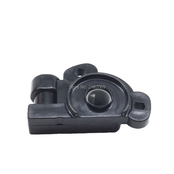 TPS Throttle Position Sensor For Acura SLX Buick Cadillac Chevy Geo GMC Honda Isuzu Olds Pontiac17106680 17087655 17112714 image