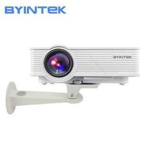 BYINTEK Brand Wall Mount Bracket,for Mini Projector BYINTEK SKY GP70 K1 K2 K7 UFOP10 P12 U20 R7 R9 R11 R15 R19 etc
