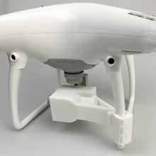 DJI Phantom 4 3D Printed Gimbal font b Camera b font Protector Clamp Landing Stabilizer Lens