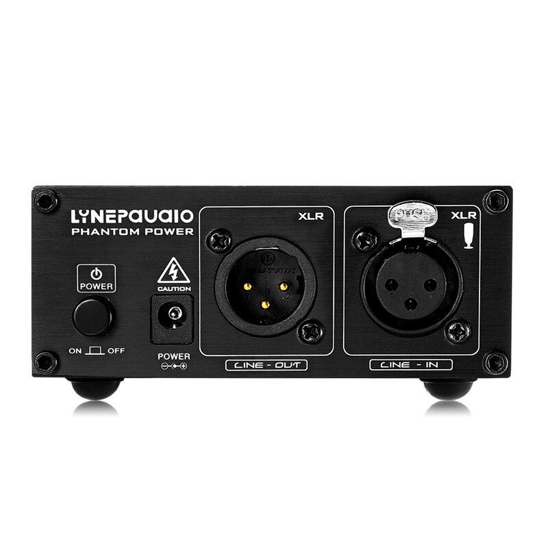 Tube à vide casque Signal amplificateur USB ASIO carte son stéréo intégré Amp US Plug livraison directe