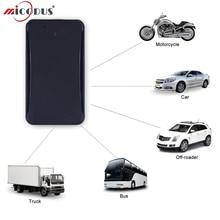 Автомобиль Велосипедный Спорт GPS трекера Concox at4 10000 мАч Батарея Водонепроницаемый слежения Сильный Магнитная крышка Google Географические карты WI-FI положение