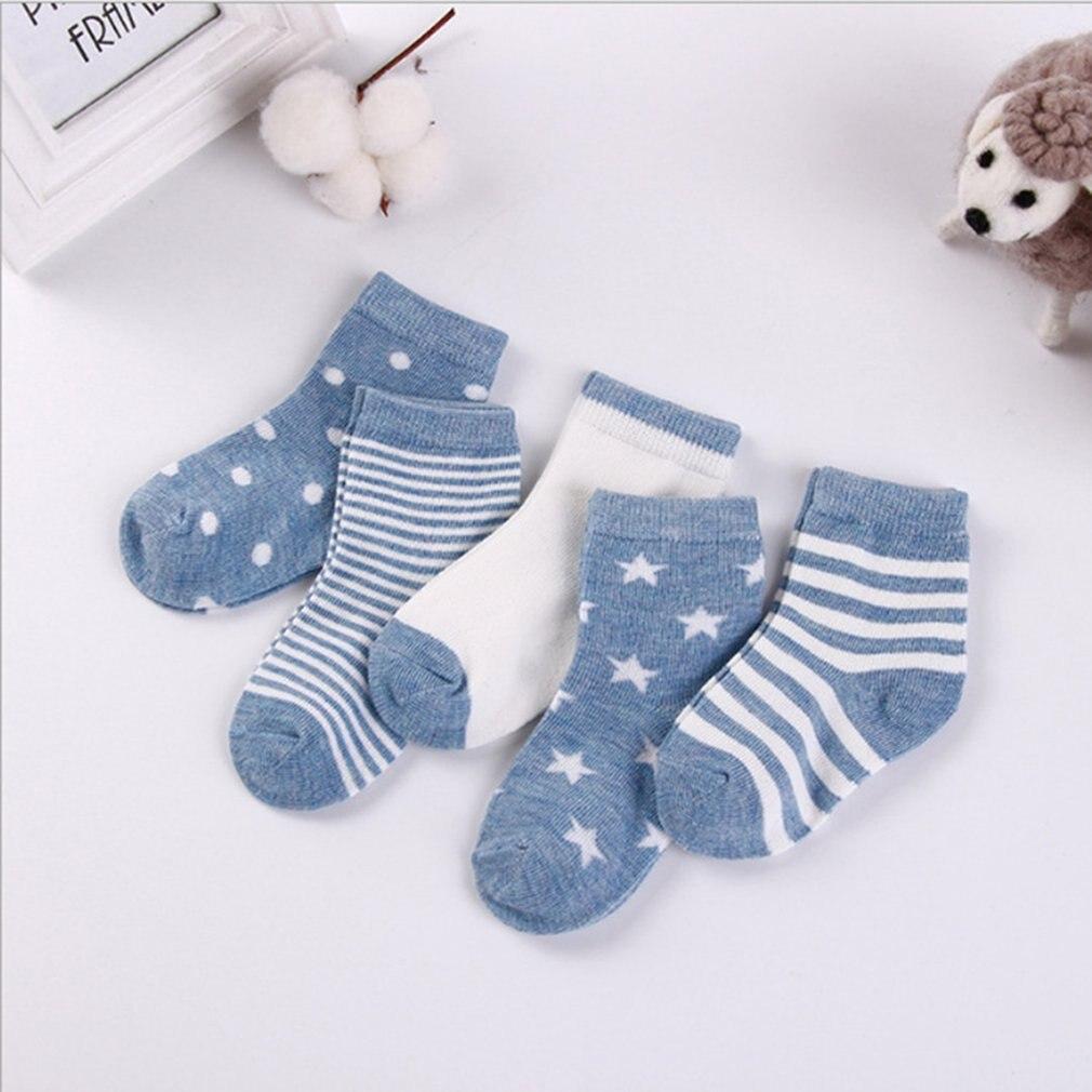 1 Pair Baby Socks Kids Cute Cartoon Socks Polka Dots Plain Stripes Soft Cotton Socks for 0-6 years Girls Boys1 Pair Baby Socks Kids Cute Cartoon Socks Polka Dots Plain Stripes Soft Cotton Socks for 0-6 years Girls Boys