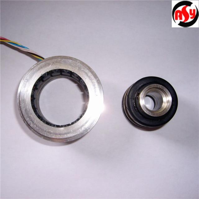 V23401-02007-B701 Resolver Rotary Encoder Used Tested Working