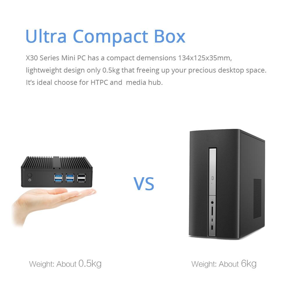 XCD i3 4010Y HDMI 3
