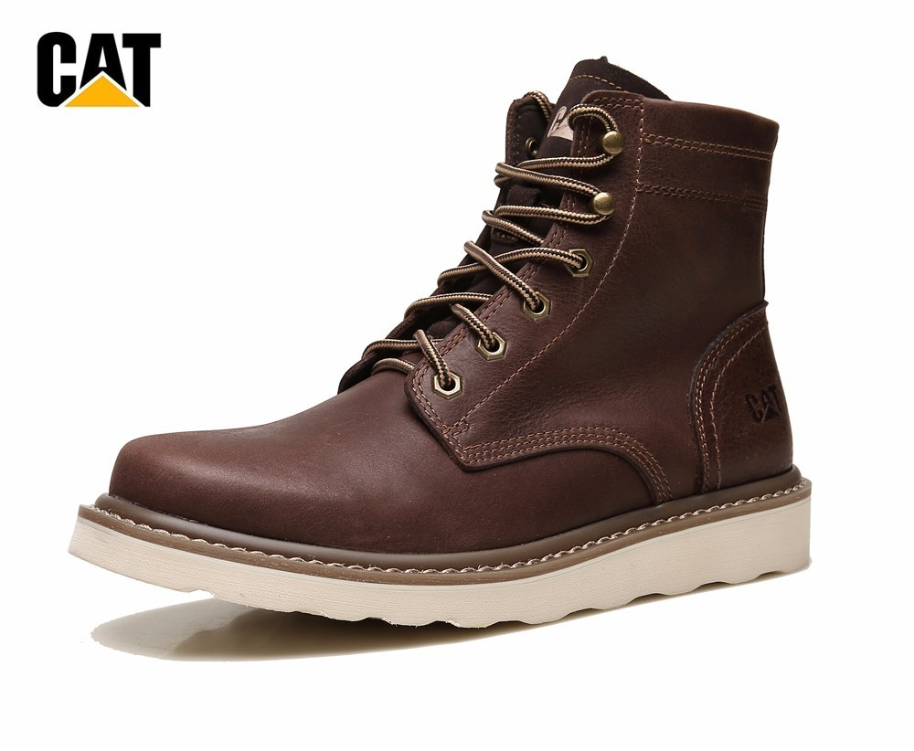 Men Genuine Leather Anti-slip Martin Boots clearance Inexpensive outlet clearance store official cheap price discount 2014 N0wov0jxI