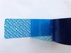 1pcs free shipping self adhesive waterproof tamper evident tapes warning caution pet tape security void sealing.jpg 250x250