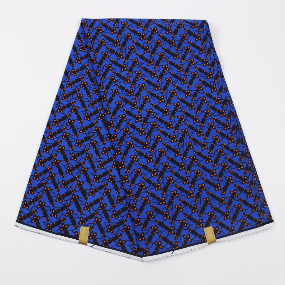 Online get cheap ankara fabrics alibaba for Cheap fabric material