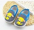 Crianças venda quente sapatos sapatos meninos meninas sapatos de sola macia meninos meninas cavans sapatos bonitos dos desenhos animados crianças sapatos