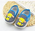 hot  sale children shoes boys girls shoes soft sole boys girls cavans shoes cute cartoon children shoes