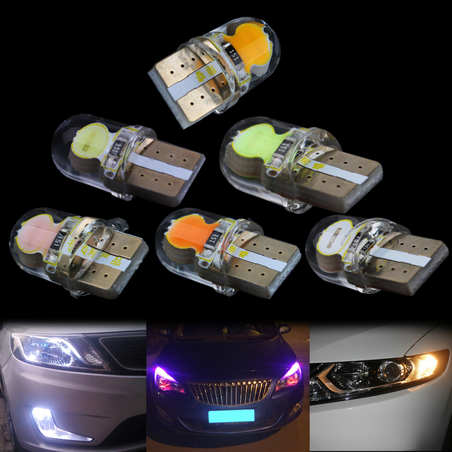 Led Light Pipes That S Cars Especially At Night To See The Car Being By Interior Decorators