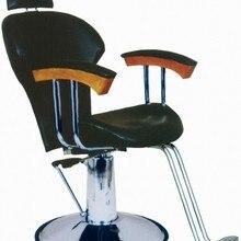 7854 Парикмахерская Стрижка стул вниз Парикмахерская chair3369