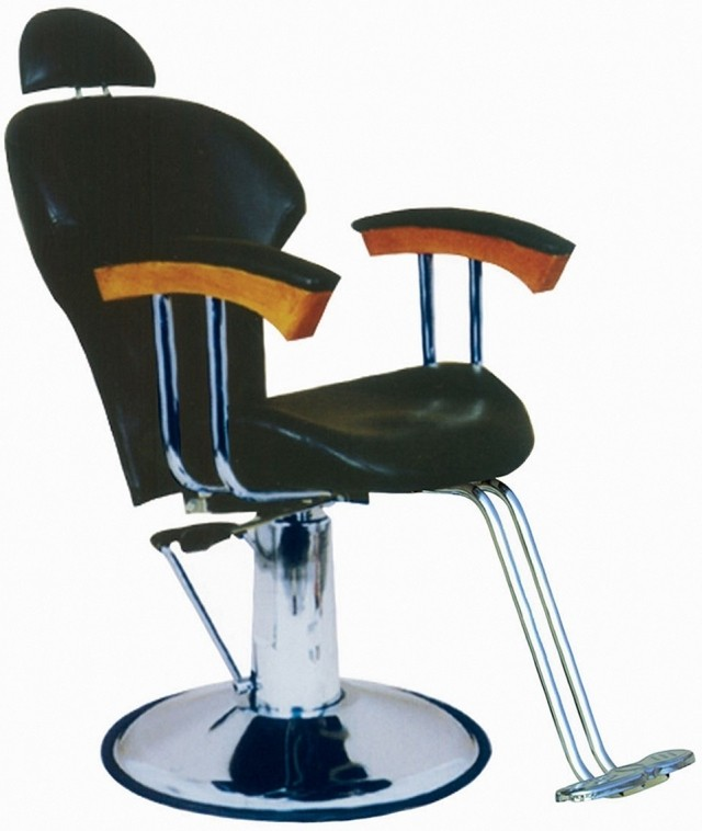7854 Haircut hairdressing chair stool down the barber chair33697854 Haircut hairdressing chair stool down the barber chair3369