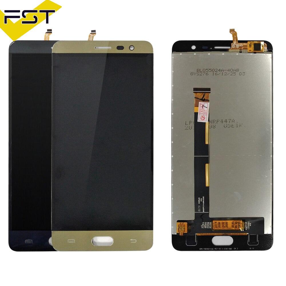 5.5 дюймов для Cubot Cheetah 2 ЖК-дисплей Дисплей + Сенсорный экран планшета Ассамблеи для Cheetah 2 ЖК-дисплей Стекло Панель запасных Запчасти + Инструм...