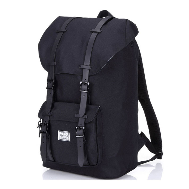 Bodachel Travel Backpack For Men And Women 15.6'' Notebook Laptop Backpack Male Large Capacity Knapsack Tourist Sac A Dos #3