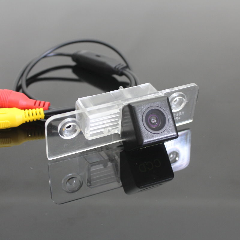 Wireless Camera For Lincoln MKZ / MKT / MKX / Car Rear view Camera / Reverse Camera / HD CCD Night Vision / Easy Installation