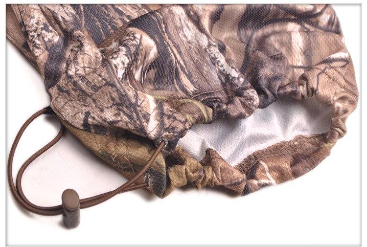 Sets/garnituren Neue Lebensechte 3d Verlässt Camouflage Poncho Mantel Stealth Anzüge Outdoor Woodland Cs Spiel Kleidung Für Schießen Vogelbeobachtung Set Neueste Mode