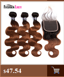 High Quality bundles with closure