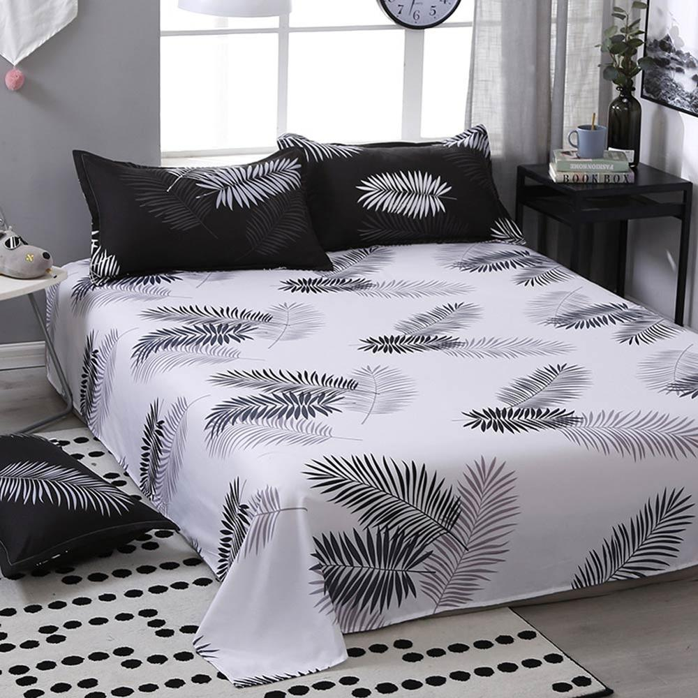 Image 5 - Svetanya cheap Linens print Bedding Set single double Bed Size-in Bedding Sets from Home & Garden