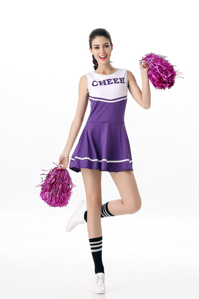 Online Get Cheap Fancy Dress Cheerleader Outfits -Aliexpress.com ...
