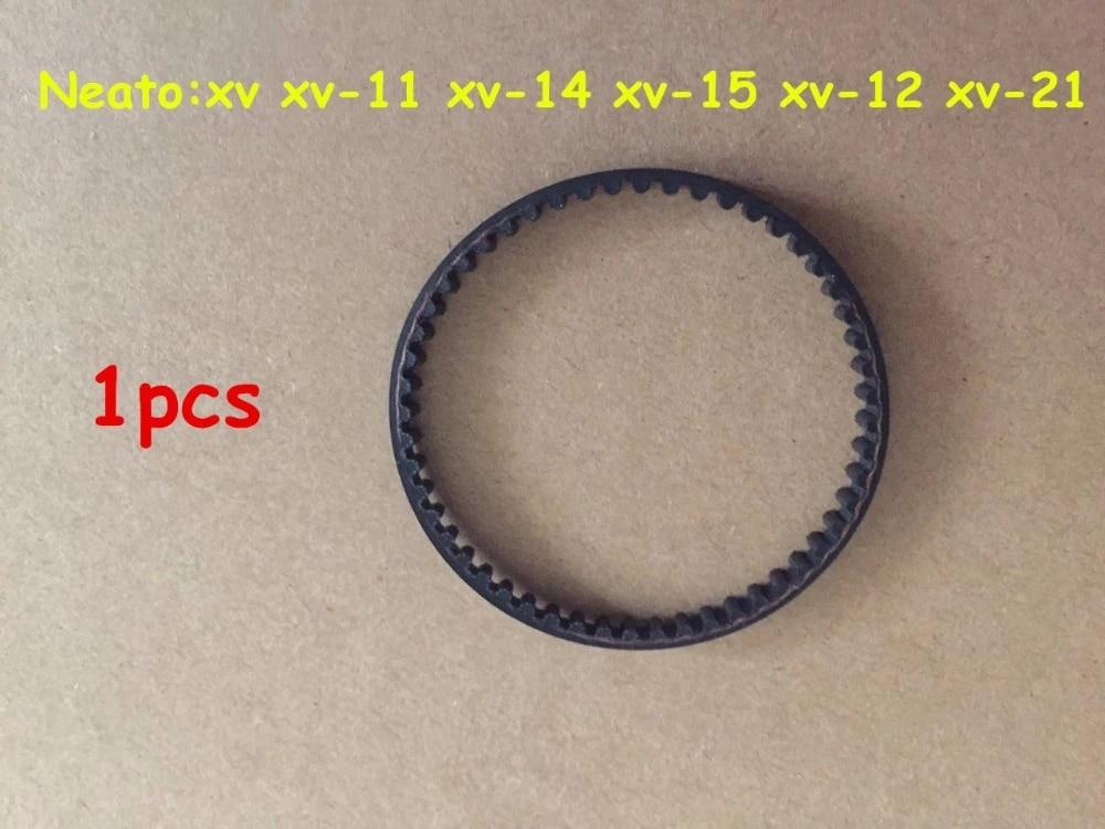 1pcs Brush Motor Belt For Neato XV Series XV-11 XV-14 XV-15 XV-12 XV-21 Drive