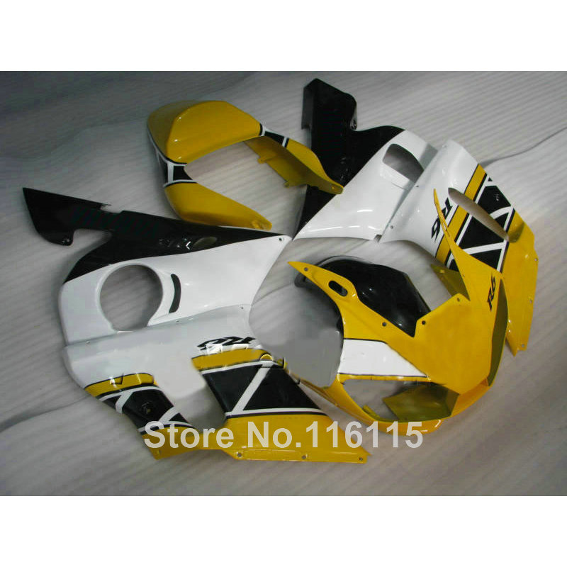 ABS fairing kit fit for YAMAHA R6 1998 1999 2000 2001 2002 YZF-R6 black yellow white YZF R6 fairings set 98 99 00 01 02 NX29
