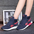 New Brand Women Casual Shoes Fashion Tenis Sapatos Feminino Luxury Air Scarpe Donna Breathable Basket Femmes En Toile JD607