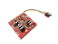 Hot Airplane Parts for SYMA X8SW X8SC Remote Helicopter Receiver Board Accessories