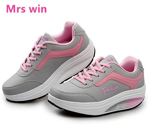 Outdoor Zapatillas corsa Superficie Mujer pelle impermeabile Novitᄄᄂ da Sneakers Scarpe sportive in PrimaveraEstate Donna gf7yY6vb