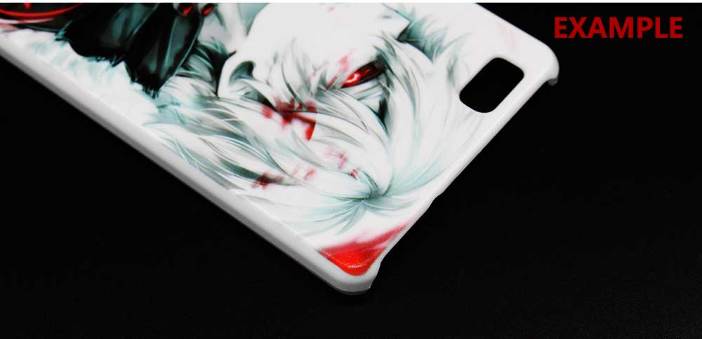 ice cream White Coque Shell Case Cover Phone Cases for Huawei P7 P8 P9 P10 Lite Mate s 7 8 9
