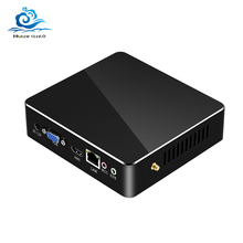 HLY ミニ Pc インテル Celeron 2955U コア i3 4010U Windows 10 ペンティアム 4405U HDMI Wifi usb3.0 tv ボックス minipc のコンピュータミニデスクトップ