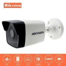 In Stock Original HIKVISION Security Camera DS-2CD1041-I 4.0 Megapixels PoE IP Camera IR CCTV Bullet Camera DWDR IP67