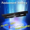 JIGU Аккумулятор Для Ноутбука Dell VOSTRO 2521 2421 INSPIRON 17R 5721 17 3721 15R 5521 15 3521 14R 5421 14 3421 MR90Y VR7HM W6XNM