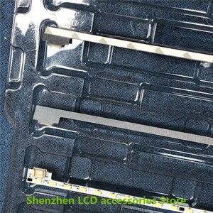 Image 2 - Lote de 5 unidades de retroiluminación LCD para pantalla de V400HJ6 ME2 TREM1 40PFL5449/T3 V400HJ6 LE8, 52LED, 490MM, 100%, nuevo