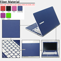 Free cutting Pure Color Laptop Sticker Personality Skins Protective Decal Stickers For Lenovo G570/G575/S205/G70/M5400/Z70-80