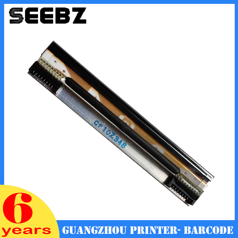 цены  SEEBZ Printer Parts 203dpi Original Brand New Printhead Barcode Print head For Argox OS-203D OS-203DT kd2003-cf10a
