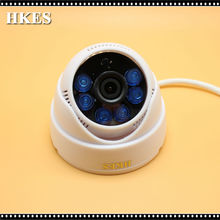8pcs/lot New Arrival Wired AHD-H 1080P AHD Camera 2MP CCTV Security For Video Surveillance AHD DVR