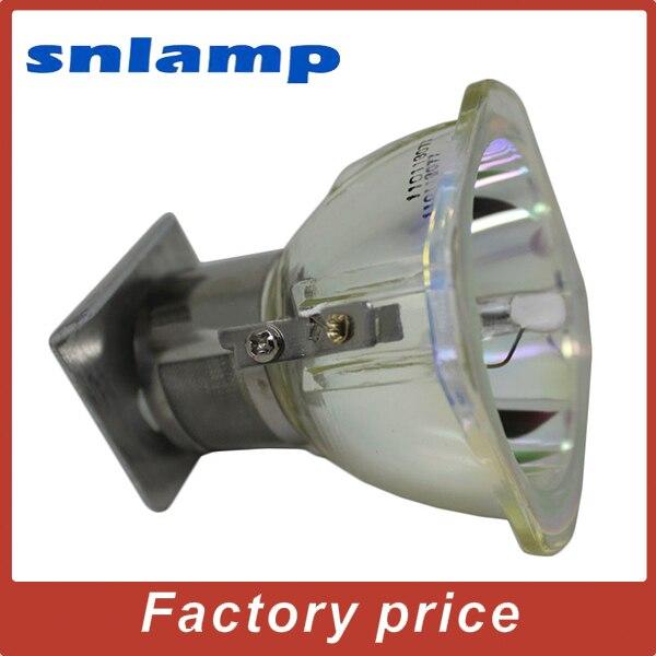 100% lampe de projecteur originale AN-XR20LP pour EIP-2500100% lampe de projecteur originale AN-XR20LP pour EIP-2500