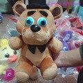 25 см пять ночей на FREDDY'S плюшевые игрушки фредди плюшевый мишка плюшевые игрушки геймеры подарочной BOYFRIEDN подарок высокое качество косплей реквизит