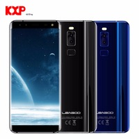 LEAGOO S8 4G Phablet Android 7 0 5 72 Inch MTK6750T Octa Core 1 5GHz 3GB