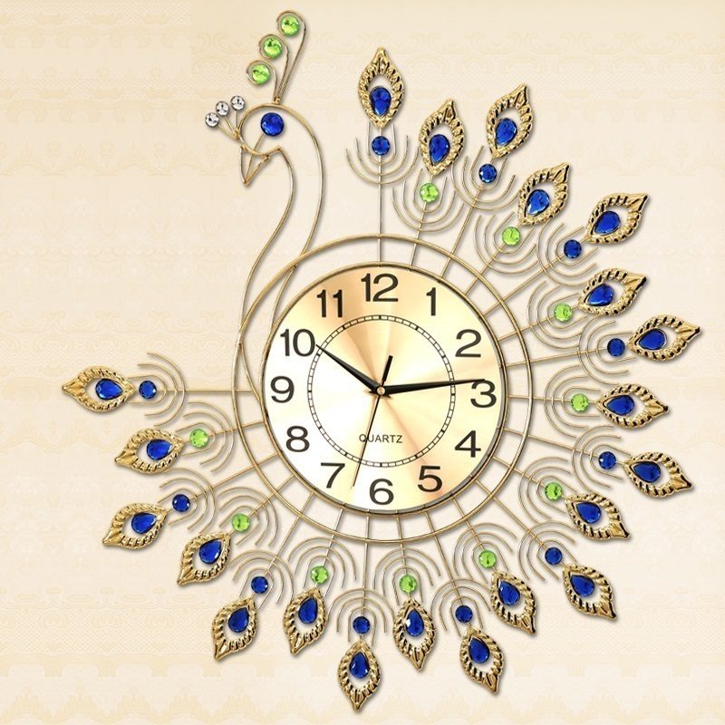 Horloge murale casa reloje decorativo grande orologi da for Immagini orologi da parete moderni