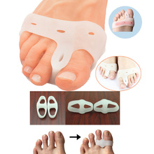 Feet Comprehensive Bunion Relief Kit – 12 Pieces of Toe Separators, Hallux Valgus, Bunion Protector, Bunion Corrector Massager