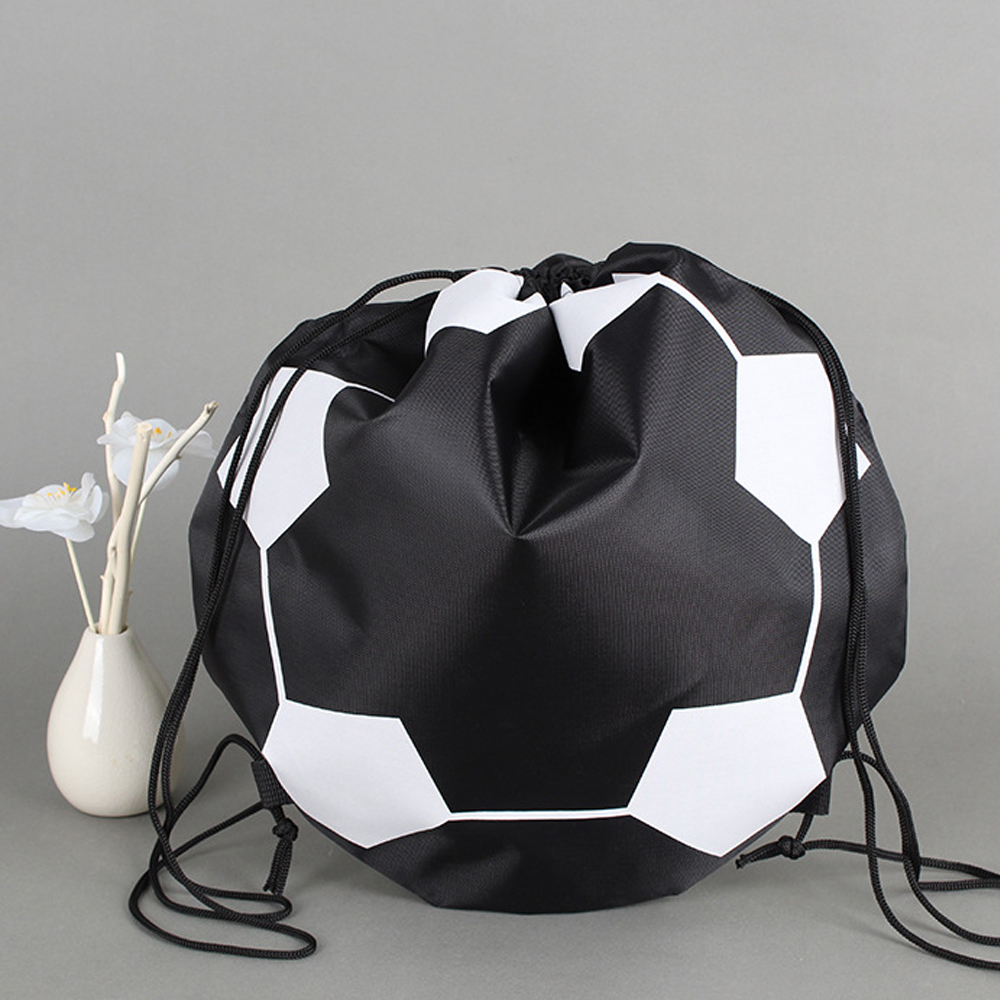 Football Volleyball Basketball Bags Carry Bag Portable Sports Balls Soccer Bag Outdoor Durable Standard Nylon Bag Free Shipping